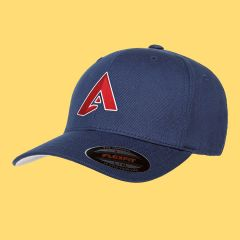 Yupoong 5001 Flexfit Twill Baseball Caps