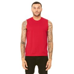 Bella+Canvas 3483 Men's Jersey Muscle Tank