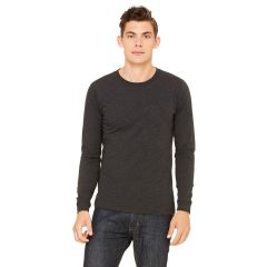 Bella+Canvas 3501 Longsleeve Jersey T-Shirt