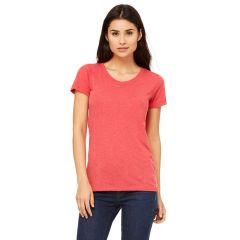 Bella+Canvas 8413 Tri-Blend T-Shirt