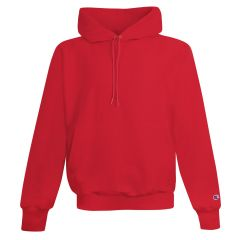 Champion S101 Reverse Weave Hooded Sweatshirt