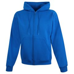Champion S800 Double Dry Eco Full-Zip Hooded Sweatshirt