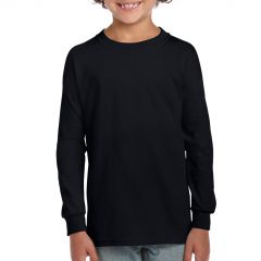 Gildan 2400B Ultra Cotton Long Sleeve T-Shirt