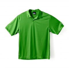 Nike Golf 373749 Dri-FIT Pebble Texture Sport Shirt
